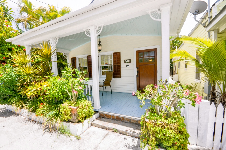 Key West Historic District Vacation Rentals Rent Key West