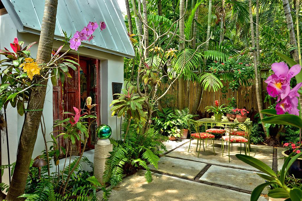 Key West Historic District Vacation Rentals | Rent Key West | Namaste