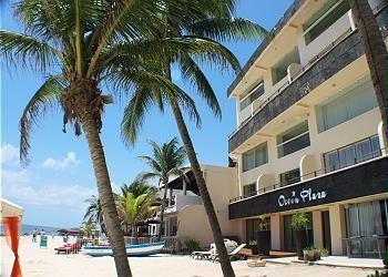 Ocean Plaza 7