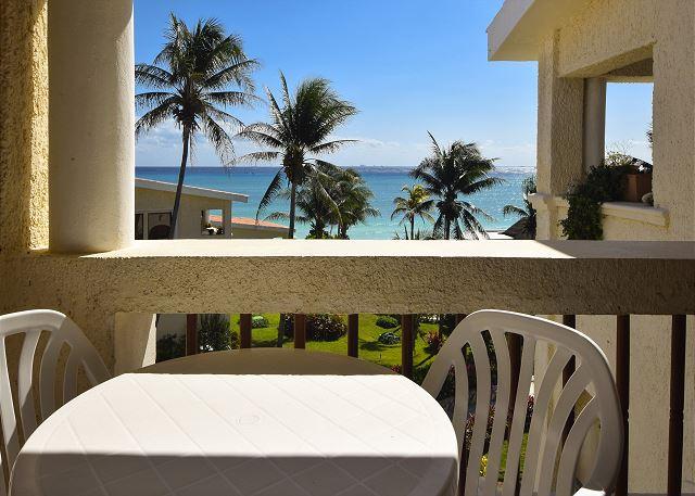 Xaman Ha 7117 Playa Del Carmen Terrace
