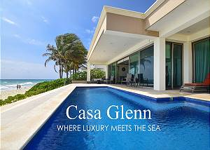 Casa Glenn Playacar Phase 1