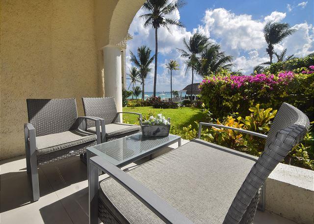 Xaman Ha 7016 Playa Del Carmen Terrace