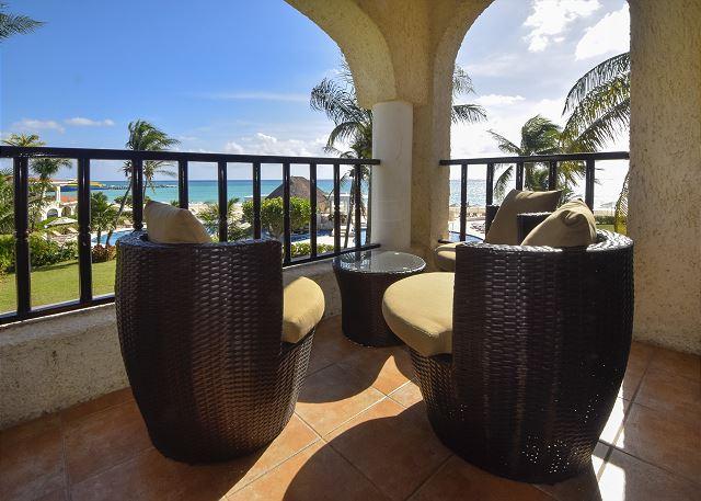 Xaman Ha 7108 Playa Del Carmen Terrace