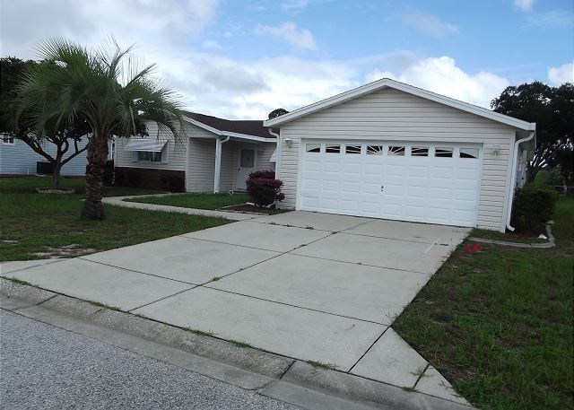 SPRUCE CREEK SOUTH -   UNFURNISHED LONG TERM