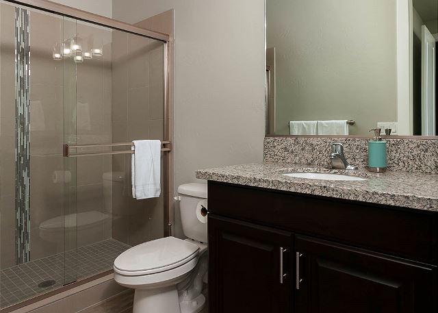 3rd master bedroom bathroom