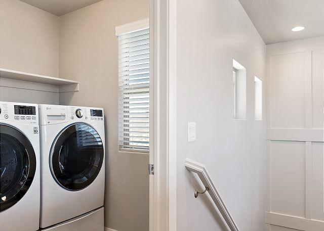 Washroom - upstairs