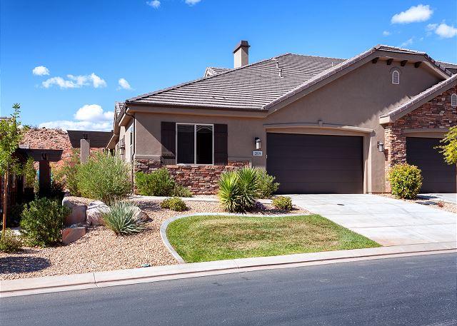 House/ garage