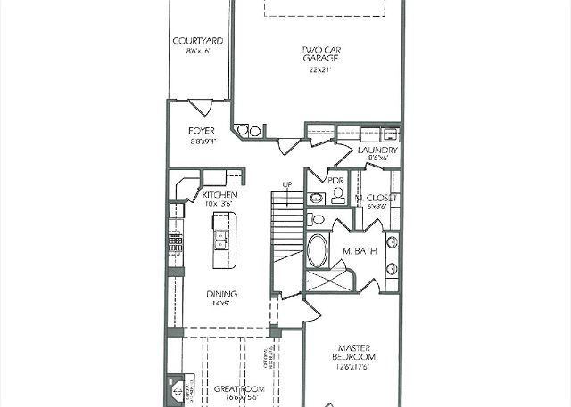 Floor Plan main