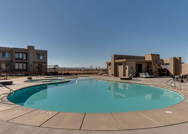 Pool Ara