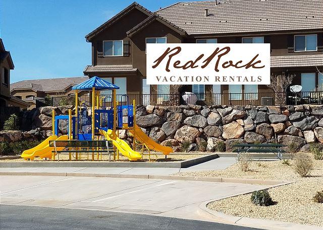 Coral Ridge Playground