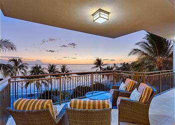 ビーチ・ヴィラズ・アット・コオリナ (Beach Villas at Ko Olina) #410-BT