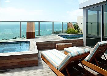 バケーションレンタル at リッツ・カールトン・ワイキキ (Ritz-Carlton, Waikiki) #PHG-ET