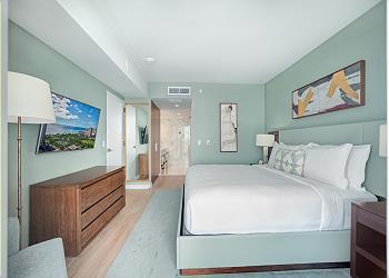 バケーションレンタル at リッツ・カールトン・ワイキキ (Ritz-Carlton, Waikiki) #3605-DT