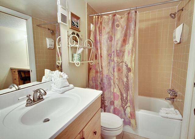 Treasure Island, FL United States - Sunset Chateau #611 | Resort Rentals
