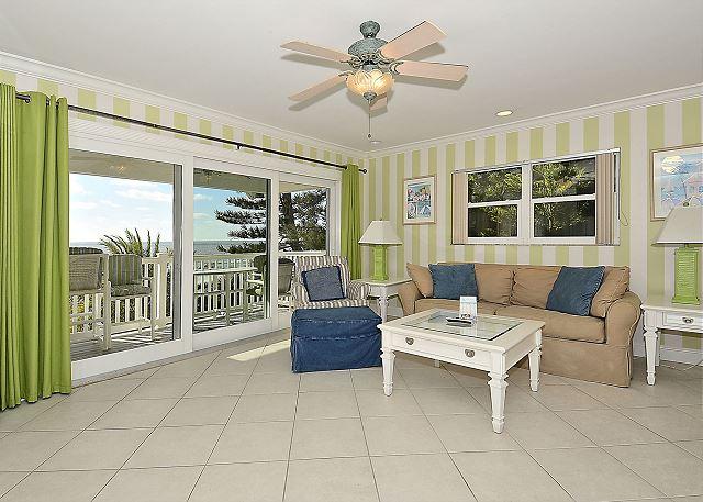 Sunset Villas Redington Shores Fl