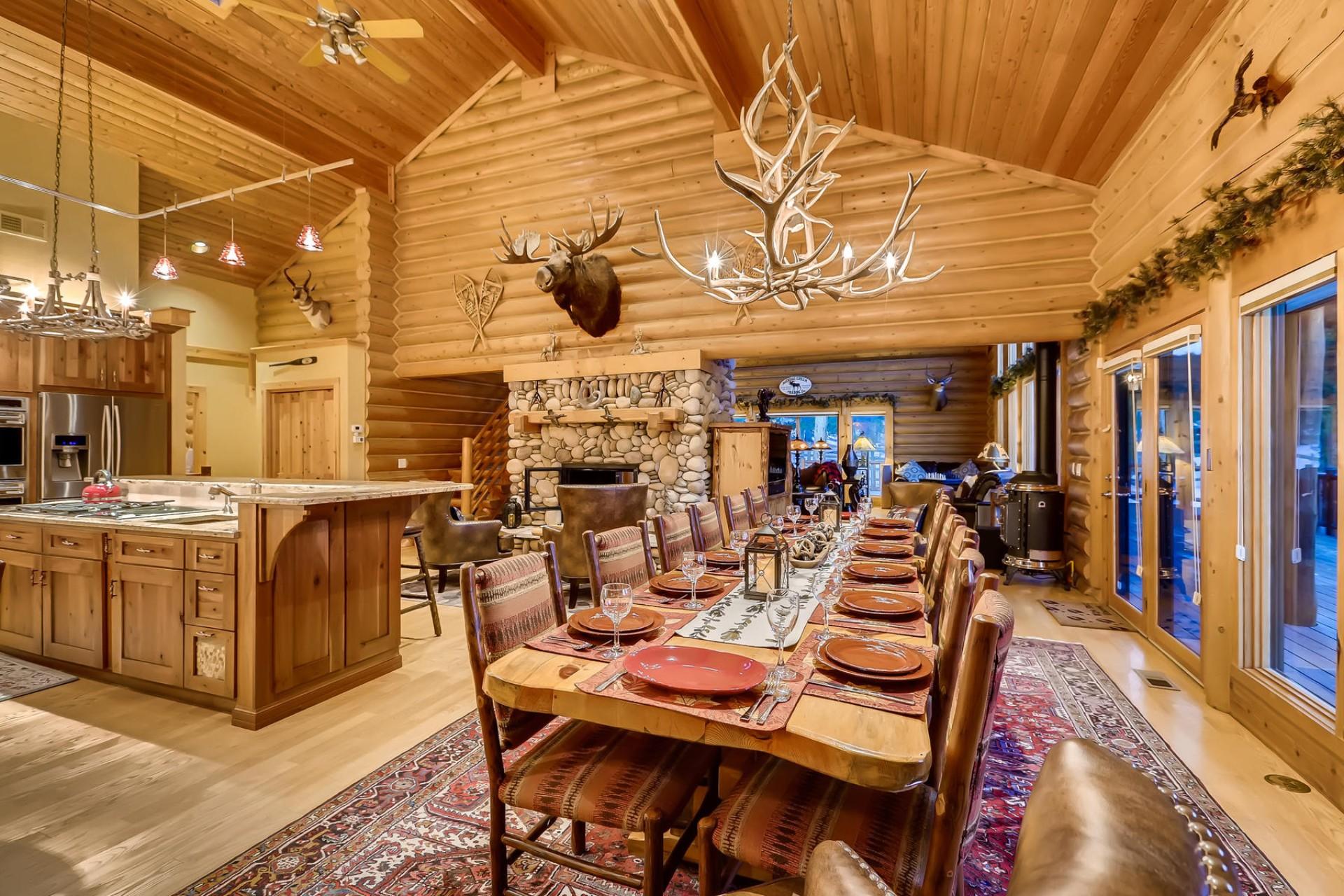 River Ranch Lodge | River Ridge Rentals on ranch brick house plans, ranch kitchen house plans, ranch log cabin plans, ranch cottage plans, ranch deck house plans, ranch double house plans,