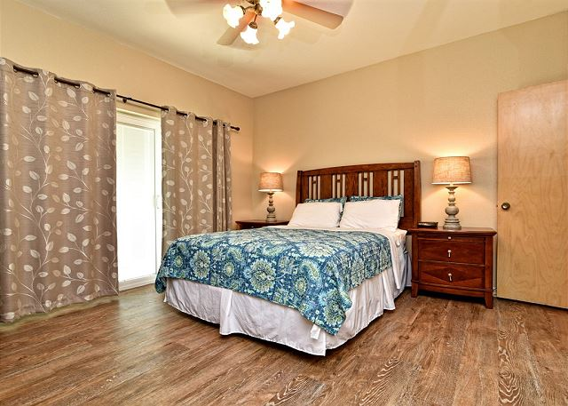 Master Bedroom Upgrades new braunfels, tx united states - camp warnecke - c105 | river