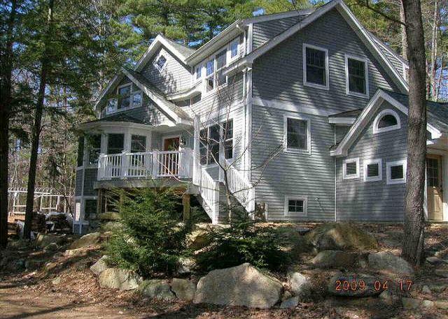 Vacation Rentals/lake Winnipesaukee Rentals/new Hampshire Vacations/lake  Winnipesaukee Vacation Rentals/lake Properties