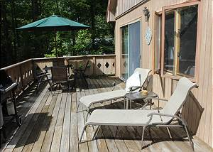Beach access vacation rental home in amazing Suissevale Community (BAC22Bf)