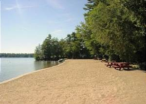 Lake Winni Suissevale Beach Access (TAY21Bf)