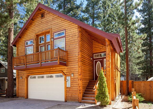 New Construction in one of the most desireable neighborhoods in all of Tahoe