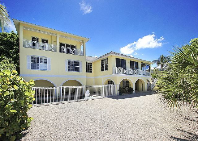 Palmflower Home
