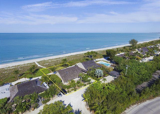 Tarpon Beach Condos Sanibel Florida