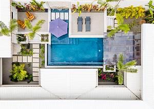 Casa Oasis del Mar