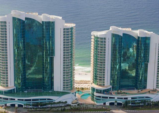 Orange Beach Al United States Turquoise Place C1403 Resort Als Llc