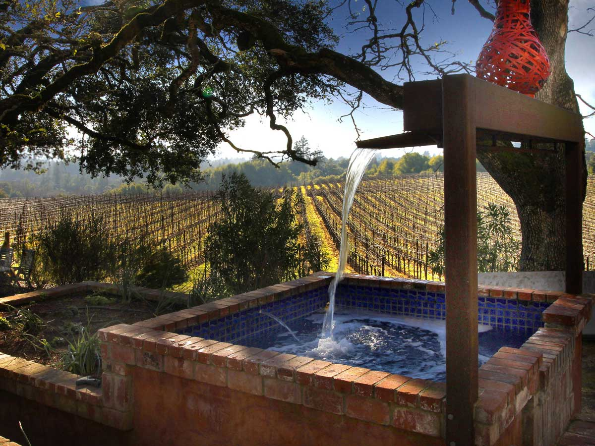 Laguna Country House - Russian River Vacation Rental