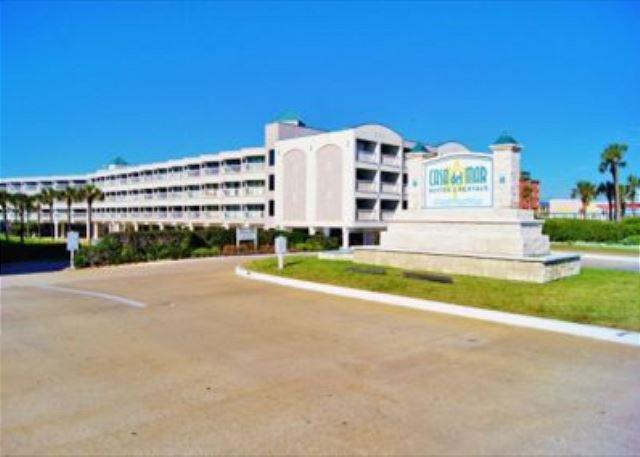 Casa del Mar 162 a lovely beach getaway! - Galveston, Texas
