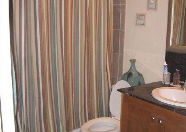 Fantastically updated and decorated beachfront Emerald by the Sea condo! - Galveston, Texas