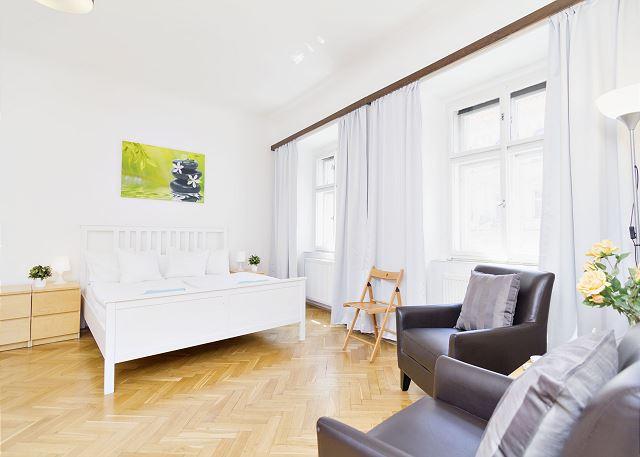 Masaryk Prague Apartment Description Overview And Photos