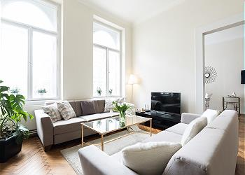 Prague Apartments for rent in the Heart of the city - RENTeGO