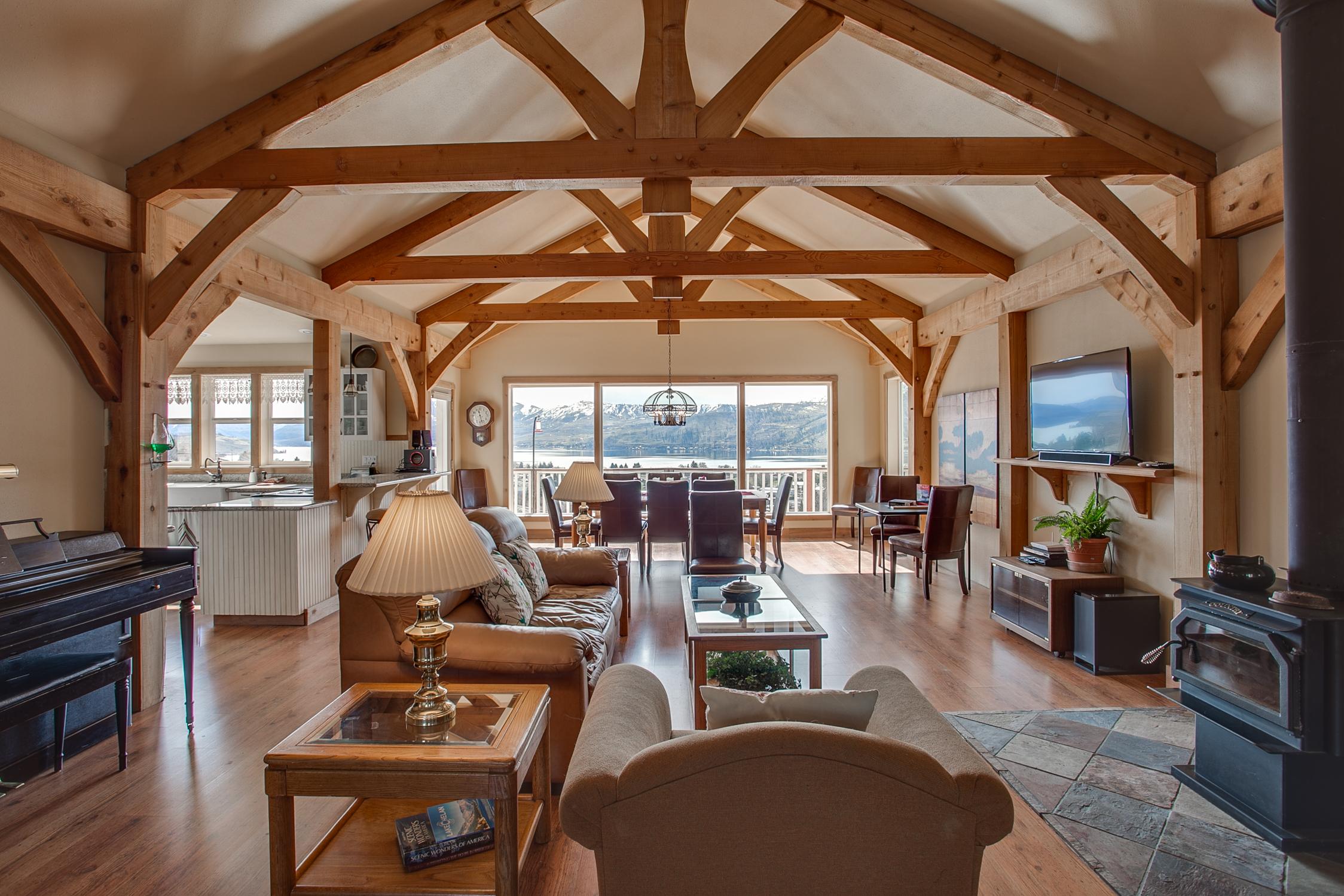 Timberlane View Lodge