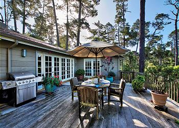 Monterey Vacation Rentals | Carmel Vacation Rentals