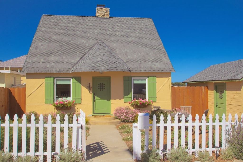 3612 Storybook Cottage | Sanctuary Vacation Rentals