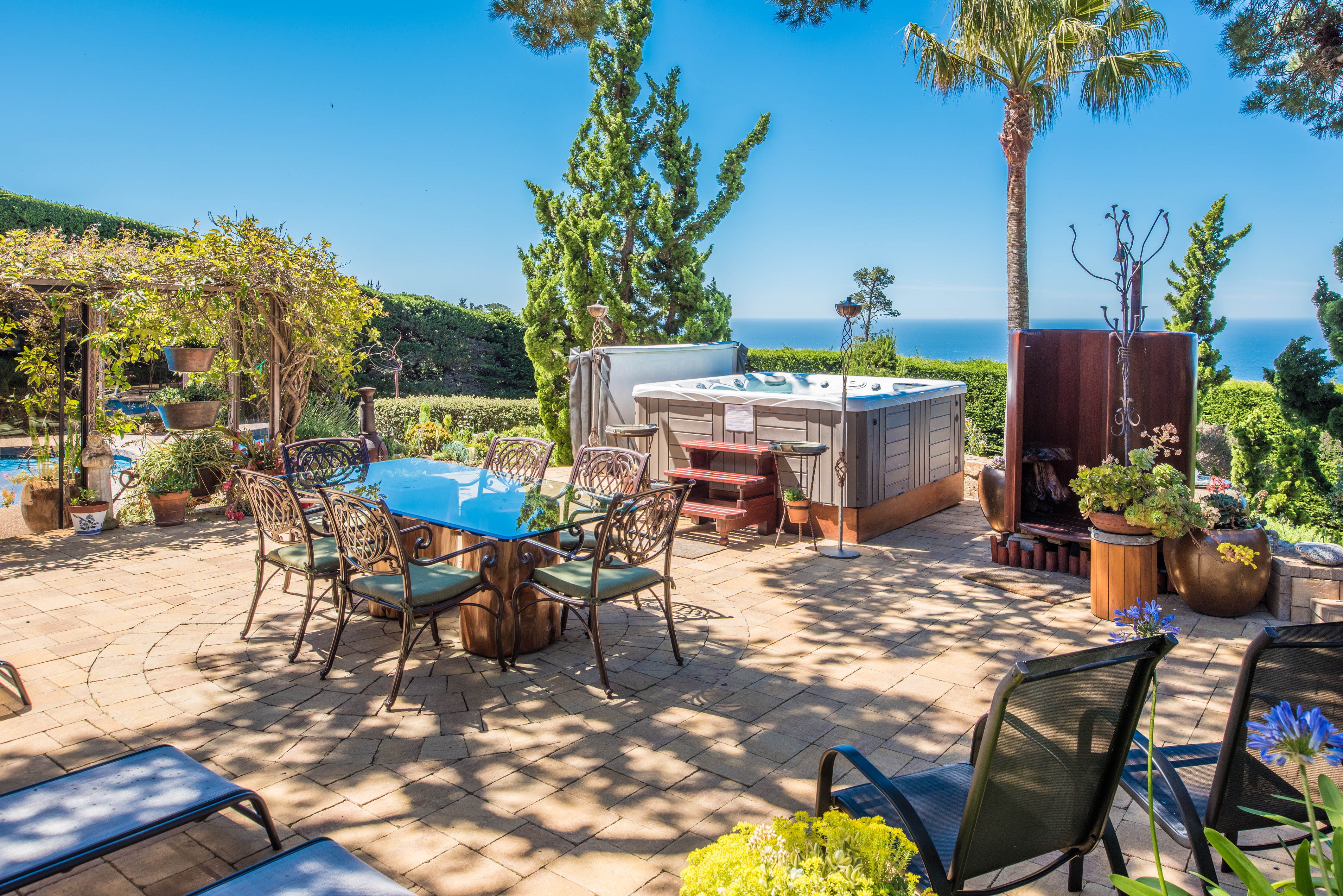 Monterey Vacation Rentals