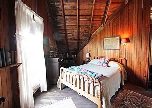 3rd Floor Double Bedroom