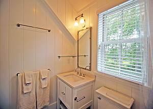Twin Bedroom Private Bath