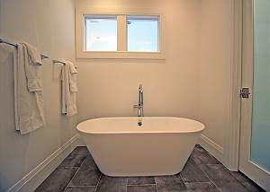 Another view of Master bedroom bath