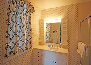 1st Floor Private Bathroom in Twin Bedroom