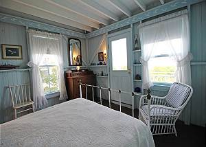 2nd Floor Double Bedroom