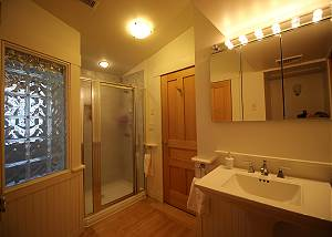 2nd Floor Shower