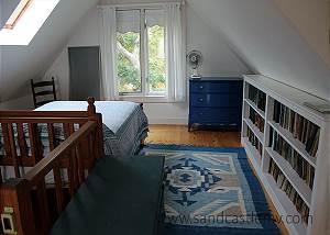 Another view of Second Floor Bedroom