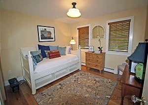 First floor Daybed