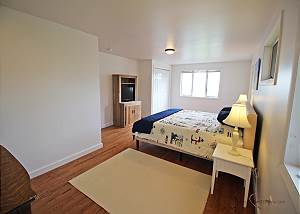 Another view of bedroom 6