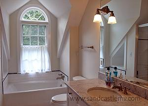 Second Floor Master Bath