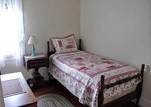 First floor bedrrom