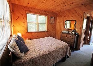 Guest house first floor bedroom